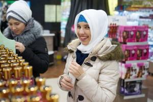 Акция от Фонда «Садака и закят» на Всемирный день хиджаба