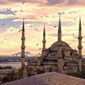 Правила посещения мечети