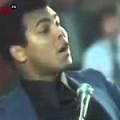 Мохаммед Али отвечает на вопрос о том, что он будет делать после бокса