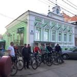 """Историческая мечеть """"Махалля № 1"""" ул. Федерации, 37"""