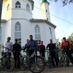 Белая мечеть Розы Люксембург, 33Б