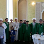 Открытие Второй соборной мечети