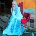 От мечты к цели: ANNAHARIRI и Muslima Wear