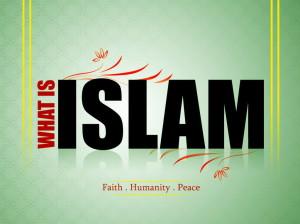 Особенности религии Ислам. Часть вторая: срединность, знание и нравственность и др.
