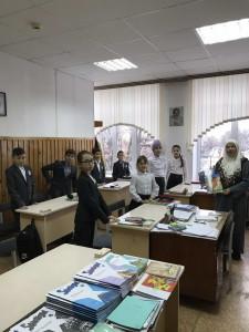 Изучаем основы исламской культуры в рамках предмета «Основы религиозных культур и светской этики»