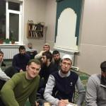 Знатоки в гостях у Вырыпаевской мечети