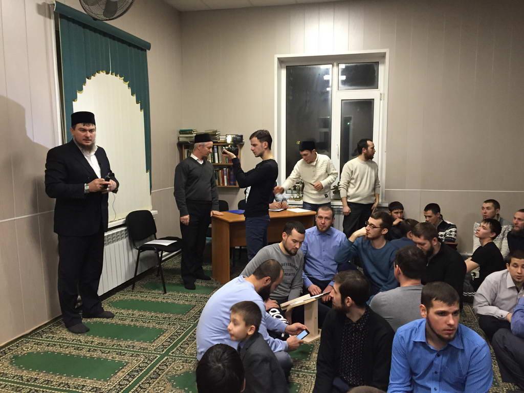 знакомство для мусульман онлайн в ульяновске