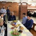 Хадж Фонд России собирает друзей