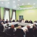 Круглый стол на тему: «Ислам против терроризма»
