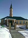 День открытых дверей в мечети с. Елхово озеро