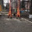 Городские службы провели санитарную обрезку и снос аварийно-опасных деревьев