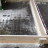 Проведены работы по возведению опалубки и укладке металлической сетки