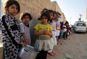 "Фонд ""Садака и закят"" взял под опеку семь сирийских сирот"