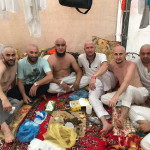 В праздничный день Курбан-байрама