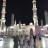 Паломники переехали в Лучезарную Медину
