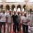 Ульяновские паломники встретили имама-хатыба Московской мечети на Поклонной горе Шамиля-хазрата Аляутдинова