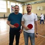 Турнир по настольному теннису среди мусульман Ульяновской области