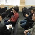"""Команда мечети """"Медина"""" заняла 2-е место в игре """"Что? Где? Когда?"""" среди работающей молодёжи Ж/Д района г. Ульяновска"""