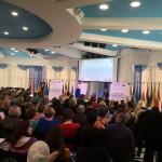 """IV Международный социально-трудовой форум """"Социальная сплоченность"""