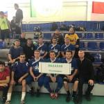 6-й розыгрыш Кубка мусульман Ульяновской области по мини-футболу