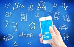 Интернет вещей, или время задуматься о будущем!