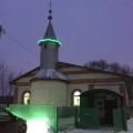 Лекция в мечети п. Мостовая