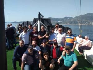 Выездной семинар МАИБ в Турции