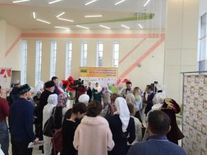 Мусульманская семья в современном мире