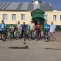 Велопробег по мечетям Ульяновска