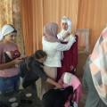 Международный день солидарности хиджаба