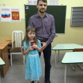 Конкурс рисунков для особенных детей