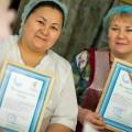 Ифтар-марафон в Ульяновске прошёл